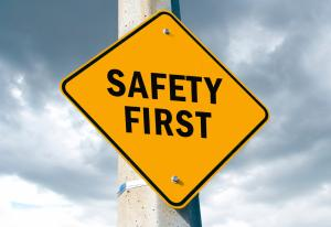 Do you know the biggest construction safety risks?
