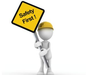 Safety is Our Deliverable — Everyday