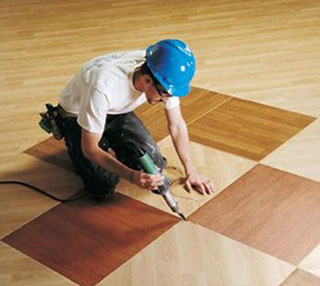 Floorcovering