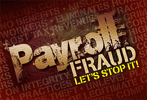 Fight Payroll Fraud