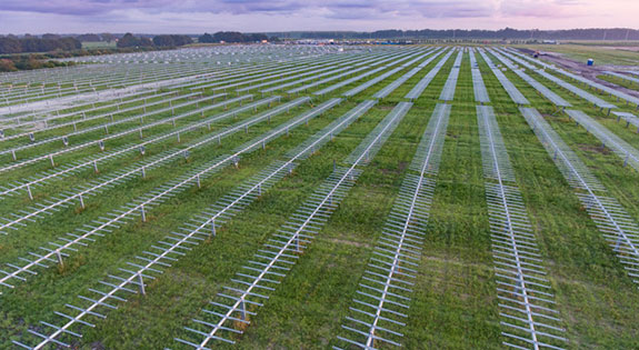 Field of Solar Cells