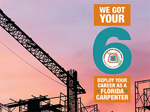 Florida Carpenters Regional Council